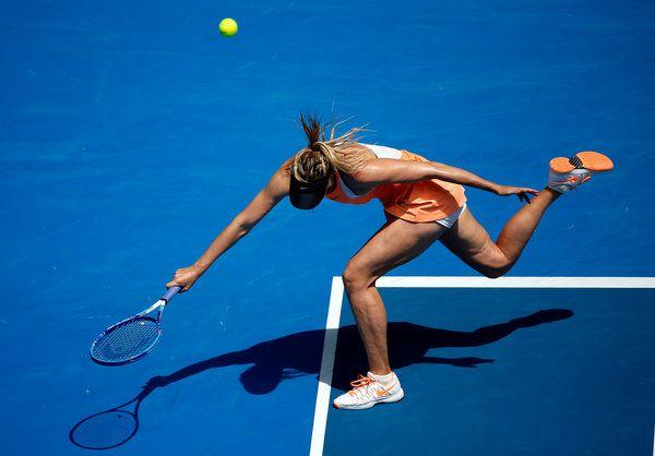 Maria Sharapova Admits Taking Meldonium, Drug Newly Banned by Tennis - The New York Times