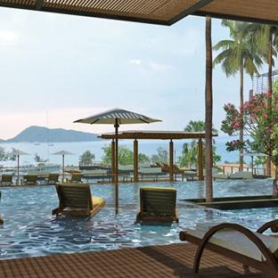 Sea Sun Sand Resort Spa Phuket