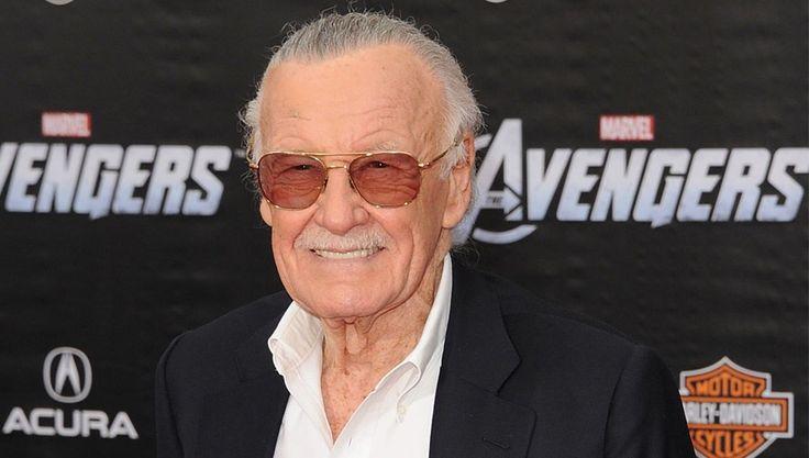 Stan Lee participará dos próximos três filmes da Marvel; saiba mais