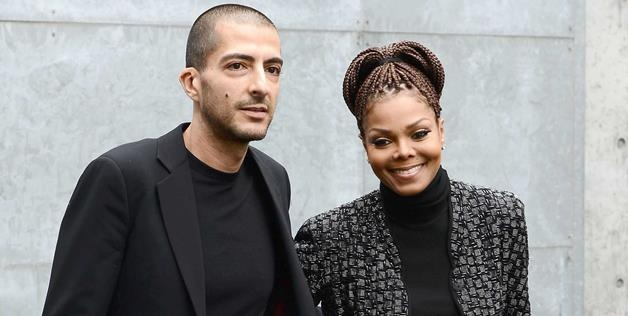 Janet Jackson married her billionaire beau and didn't tell us