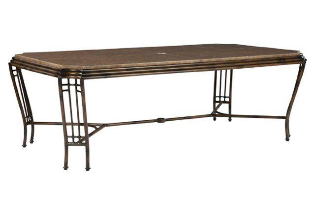 Shangri-La Dining Table