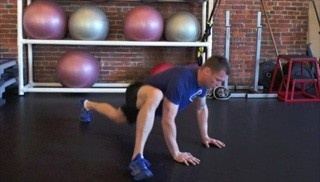 Nothing But Bodyweight Workout Routine
