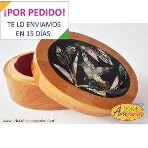 Adquierelo en www.artesaniasmarymar.com o info@artesaniasmarymar.com (52) 222 174 1946