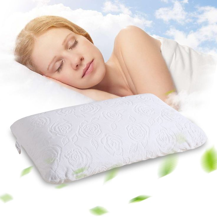 Modern Sleep Talalay Latex Pillow : 1000+ ideas about Latex Pillow on Pinterest Latex Foam Pillow, Foam Pillows and Cheap ...