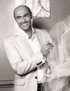 Fallece Manuel Mota, director creativo de Pronovias.