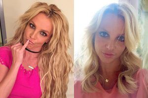 Бритни Спирс снова сменила стрижку http://womenbox.net/stars/britni-spirs-snova-smenila-strizhku/    Было/Стало   Бритни Спирс снова сменила стрижку         Айна Прэстон        6783    16 июня 2016, 09:04  Бритни Спирс   34-летняя певица Бритни Спирс