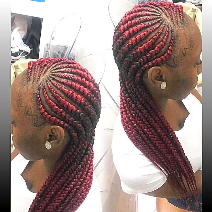 Best 25 Ghana Braids Ideas On Pinterest Black Braids