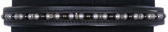 English Tack Store - HKM Pearls Browband with Easy Fit System  (http://www.englishtackshop.com/hkm-pearls-browband-with-easy-fit-system/)