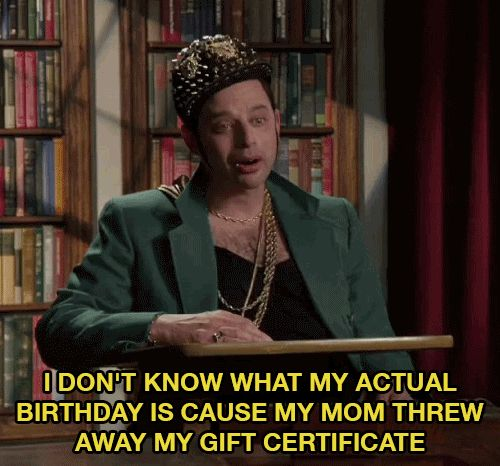 The Kroll Show