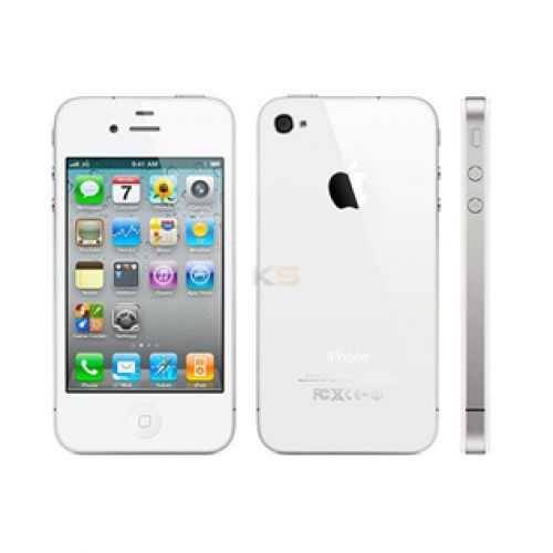 Buy affordable price on Apple iPhone 4s (Refurbished) @ 500 AED only.