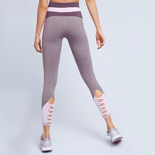 Chic Yoga Pants You Can Rock from Studio to Street | Shape Magazine