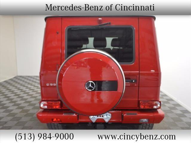 2016 Mercedes-Benz G-Class for sale in Cincinnati, Ohio >> 140319456 | GetAuto.com