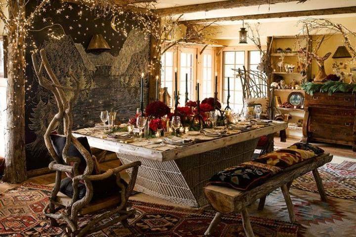 Pin By Vicki Gaye On Fantasy Home Decor