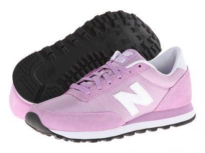 6433f32d540 Tênis New Balance Women s Classics WL501 New Purple  Tênis  New Balance