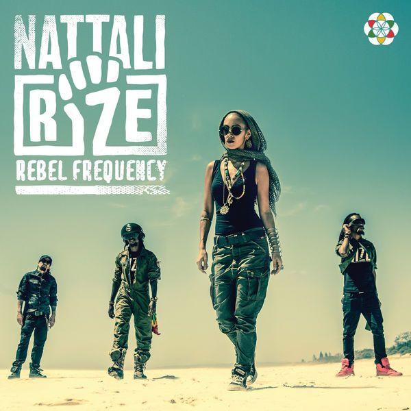 Nattali Rize - Rebel Frequency (Album Release)  #BacoRecords #DreIsland #Jah9 #JulianMarley #JulianMarley #KabakaPyramid #KabakaPyramid #NattaliRize #NattaliRize #NotisHeavyWeightRockaz #NotisHeavyWeightRockaz #RagingFyah #RebelFrequency #RootfireCooperative