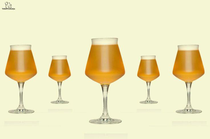 Pivska čaša - Teku