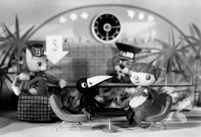 An Introduction to Polish Cartoon Characters   Article   Culture.pl