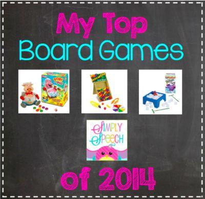 SLPrunner : Top Board Games of 2014.