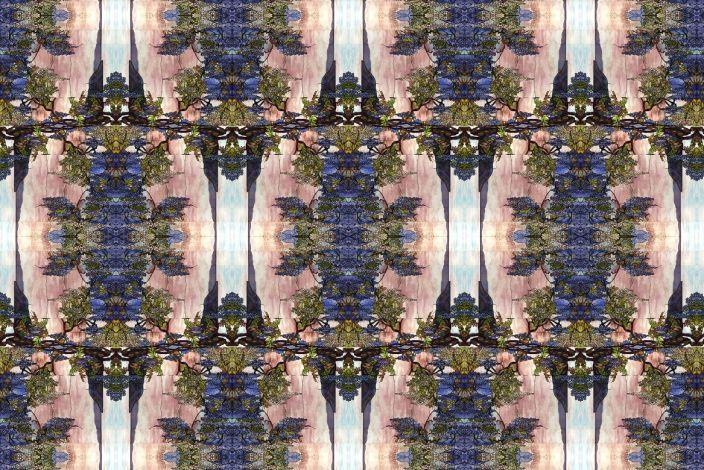 Beggars Banquet Wallpaper - Flavor Paper ($8/sq ft)