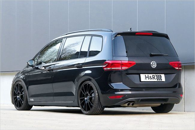 H&R VW Touran_2
