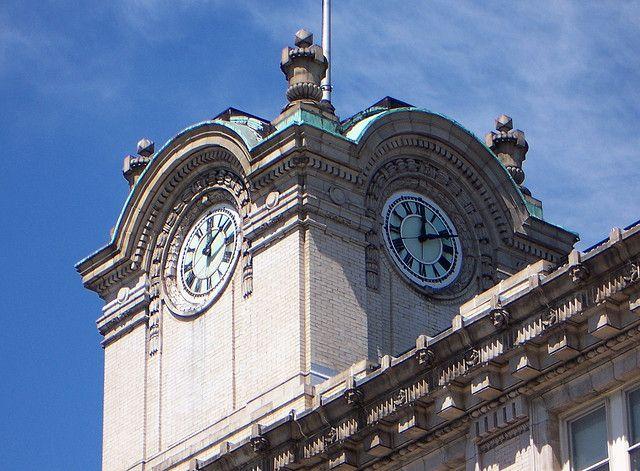 City Clock Apartments Coatesville Pa