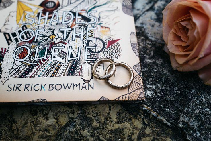 wedding photographer fiesole tuscany photo sir rick bowman rings