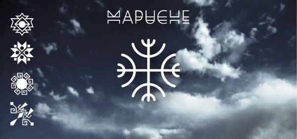 mapuche design - Google Search