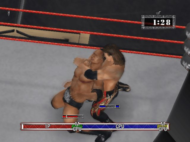 Download Game WWE Smack Down vs RAW for PC - http://www.warungsoda.com/download-game-wwe-smack-down-vs-raw-for-pc/
