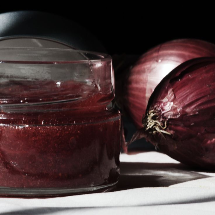 Cipolla rossa di Ricadi – composta | ForchetteForbite