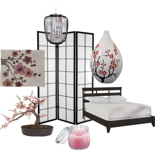1000 images about decor cherry blossom on pinterest for Cherry blossom bedroom ideas