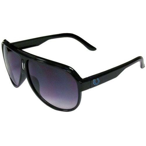 Indianapolis Colts NFL NFL Malibu Aviator Sunglasses