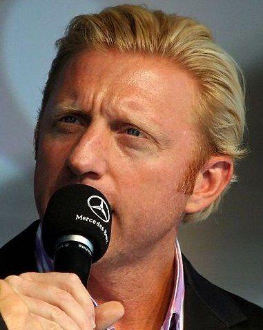 Ist Boris Becker Pleite