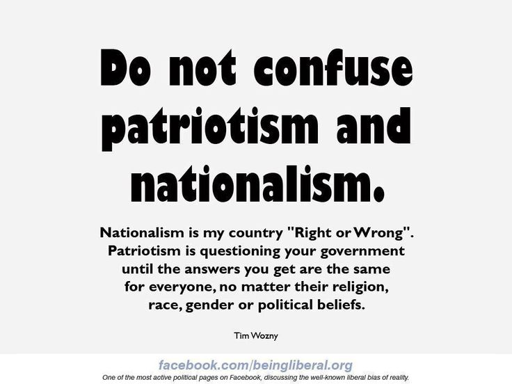 """nationalism vs patriotism The former news anchor on new media, quality journalism and """"friday night  lights."""