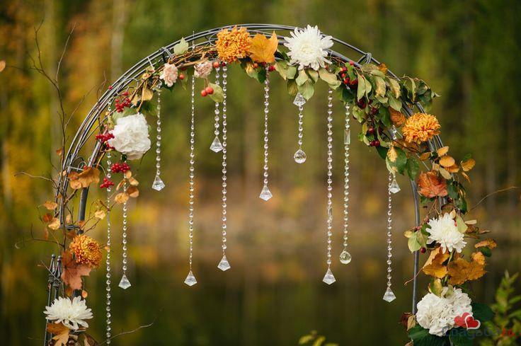 осенняя свадьба: 21 тыс изображений найдено в Яндекс.Картинках