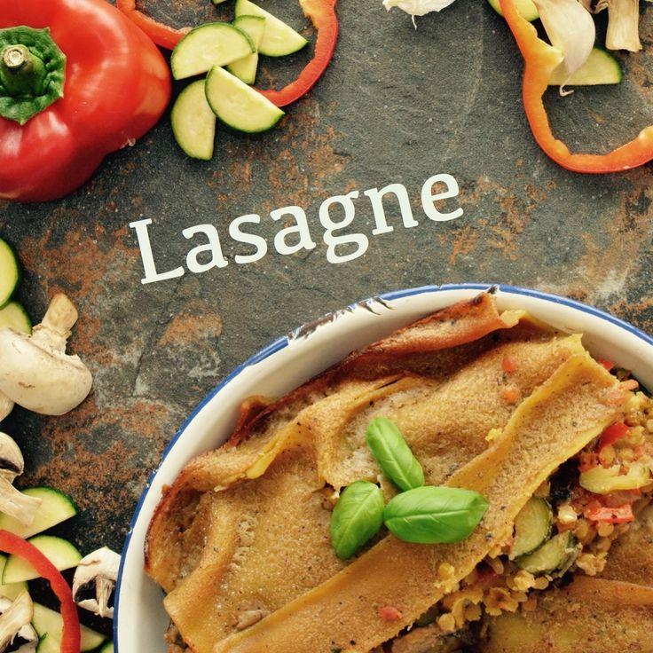 Lasagne! Receptet finns i meny 9.  www.allaater.se