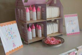 The Averitt Fam: Sydney's 2nd Birthday: A Baby Doll Party!