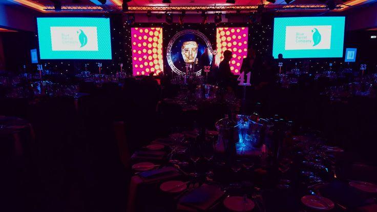 Bafta Awards. Events.