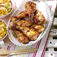 Top tips for a successful barbecue