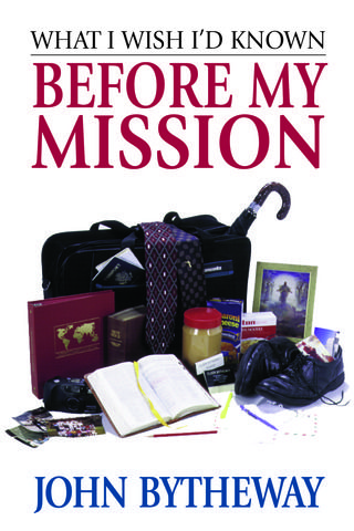 books that need to be read before a mission!!