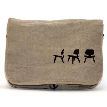 medium controls messenger bag: Mid Century Modern, Modern Chairs, Canvas Bags, Lightweight Canvas, Messenger Bags, Red Chairs, Khakis Canvas, Chairs Design, Lightweight Khakis