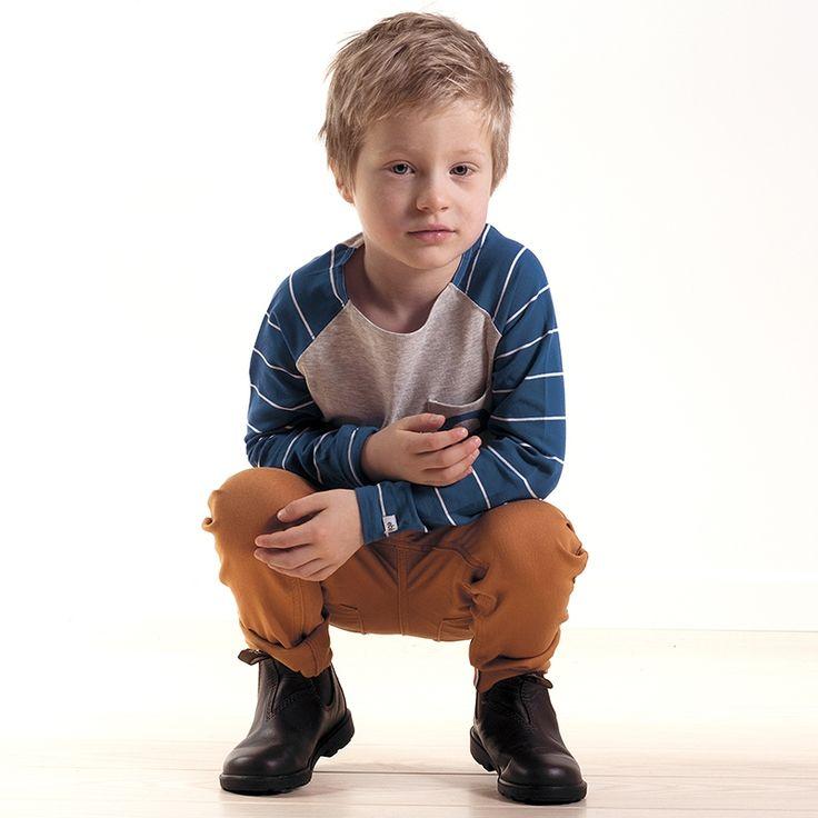 Ebbe (Barnkläder på nätet | 0-12 år | Fri frakt & Retur!)
