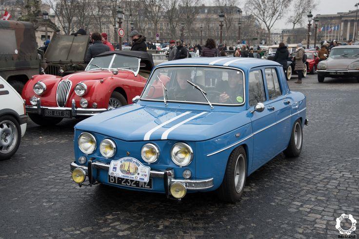 1216 best gordini images on pinterest cars classic for Garage renault ventabren