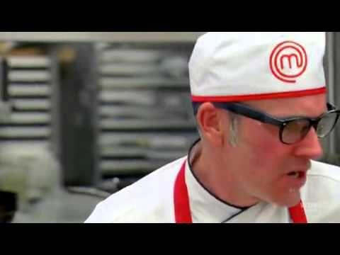 Masterchef US Season 6 Episode 16 - Master Chef America