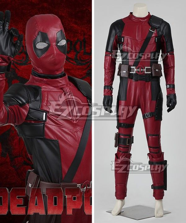 17 Best images about Deadpool on Pinterest | Tacos ...