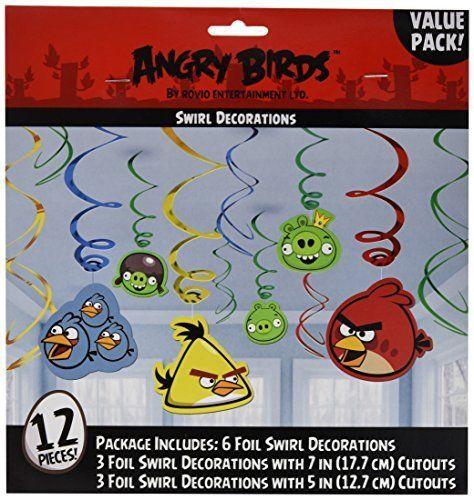Angry Birds Ceiling Danglers 12pcs, http://www.amazon.com/dp/B008IXLKQO/ref=cm_sw_r_pi_awdm_ZCipxb9P8ZDVY