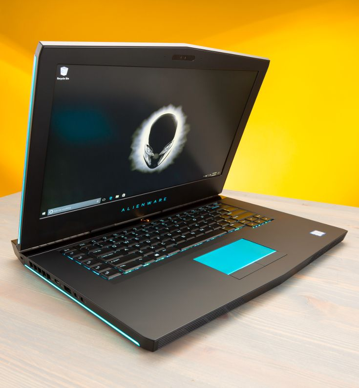 The Alienware 15 R3 is a well-designed laptop with the power for smooth HD gaming at maximum settings, but the competition offers more for less.