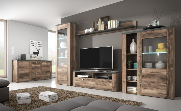 8 besten der salon helvetia bilder auf pinterest moderne schrankw nde salons und angebote. Black Bedroom Furniture Sets. Home Design Ideas