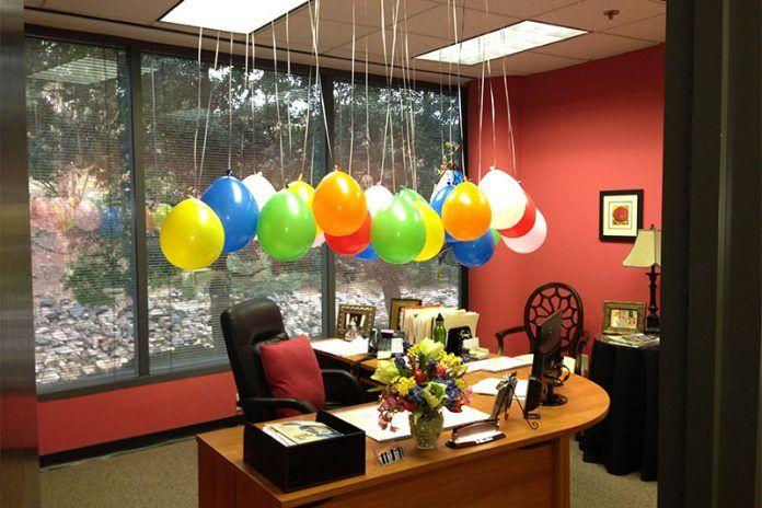 İşyerinde Doğum Günü Sürprizi Nasıl Yapılır? - gigbi