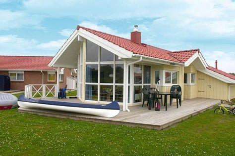 Ferienhaus für 6 Personen in Otterndorf atraveo Objekt
