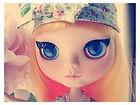 TigerLilly * A Custom Blythe Clone - Bassak, Blybe Doll